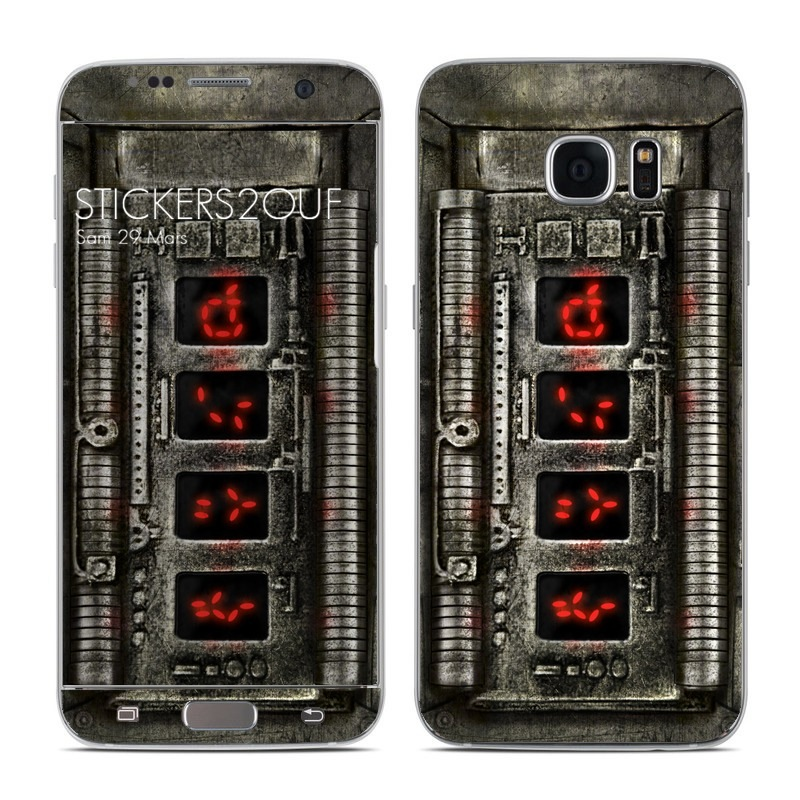 Predator Galaxy S7 Edge