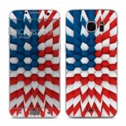 Polyflag USA Galaxy S7 Edge