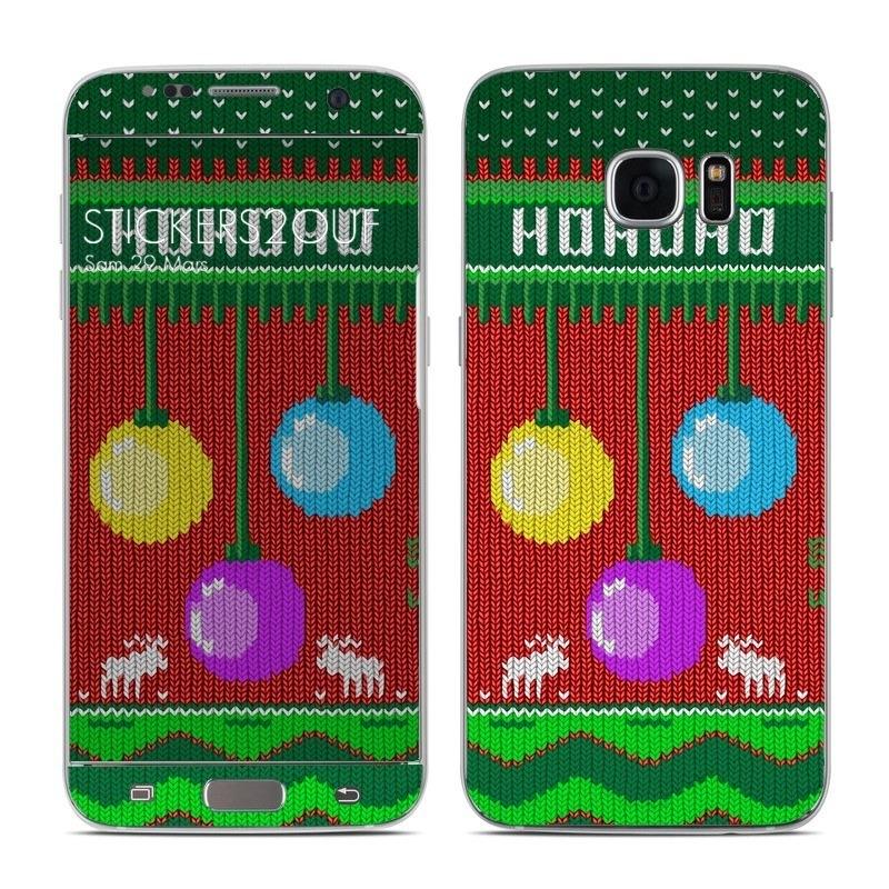 Hohoho Galaxy S7 Edge
