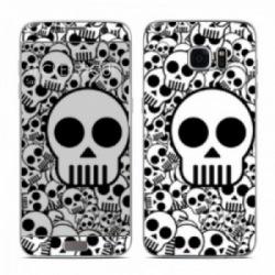 Skull Galaxy S7 Edge