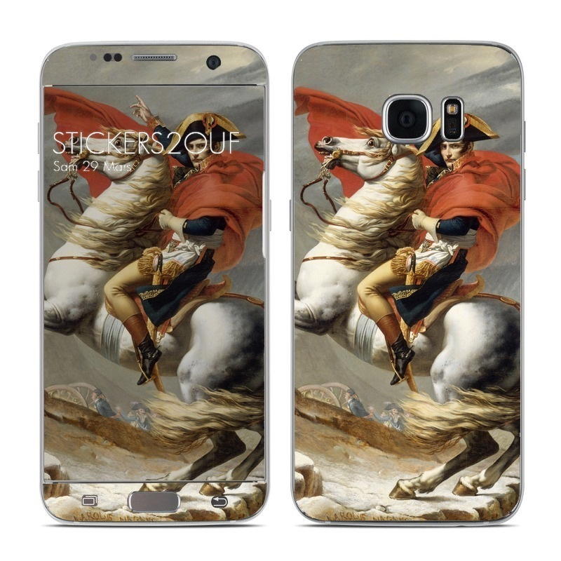 Napoleon Galaxy S7 Edge