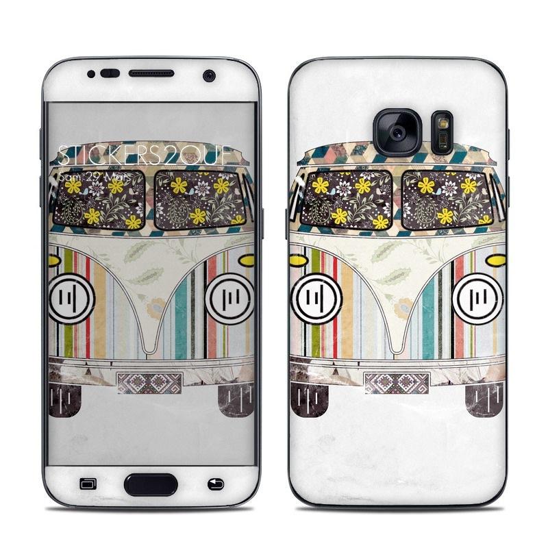 Combivan Galaxy S7
