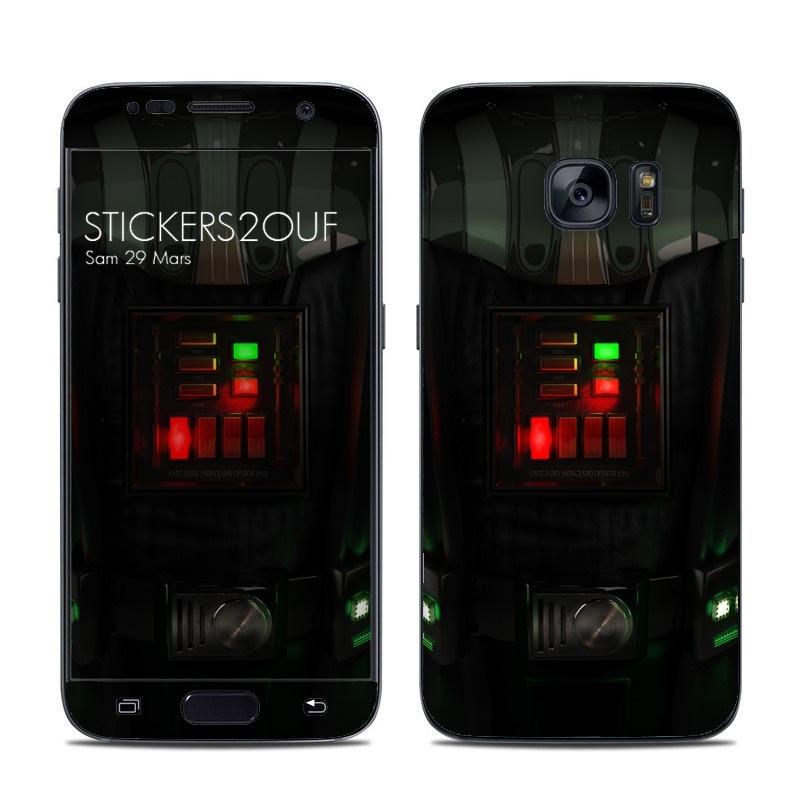 Dark Vador Galaxy S7