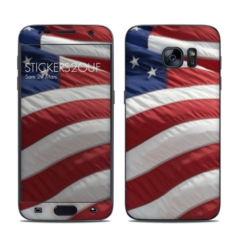USA Galaxy S7