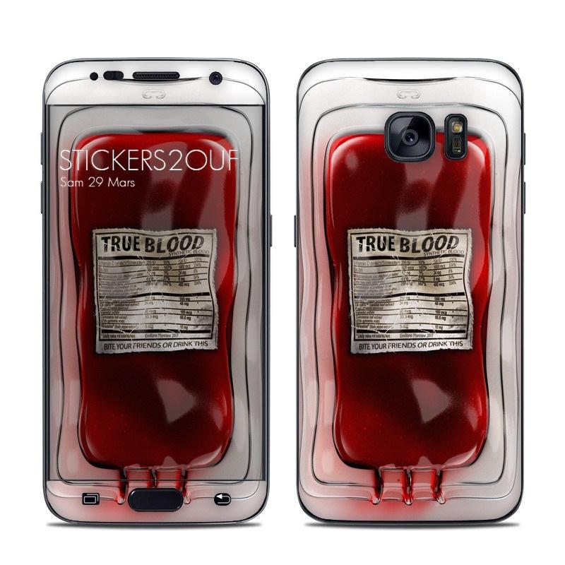 Trueblood Galaxy S7