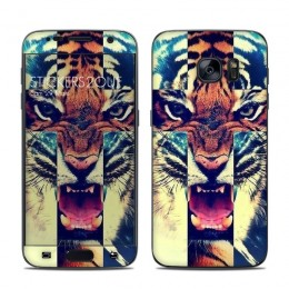 Tiger Cross Galaxy S7