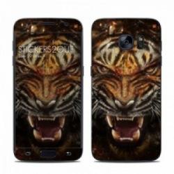 Tiger Galaxy S7