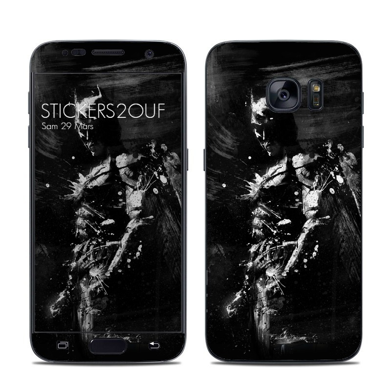 Splash of darkness Galaxy S7