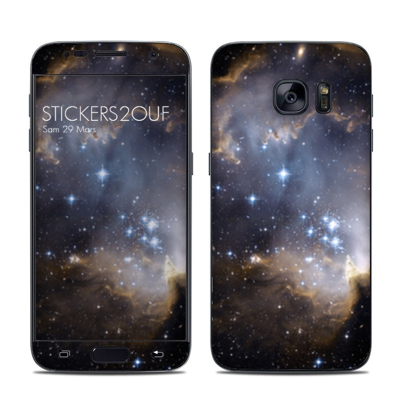 Space Galaxy S7