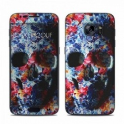 Skull light Galaxy S7