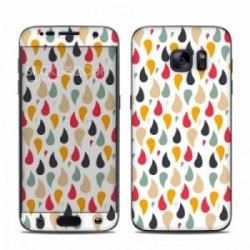 Raining Galaxy S7