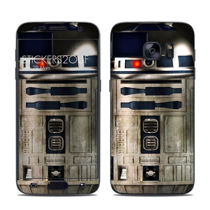 R2D2 Galaxy S7