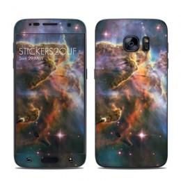 Nebula Galaxy S7