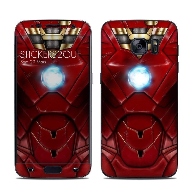 ironbody Galaxy S7