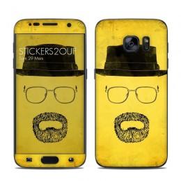 heisenberg Galaxy S7