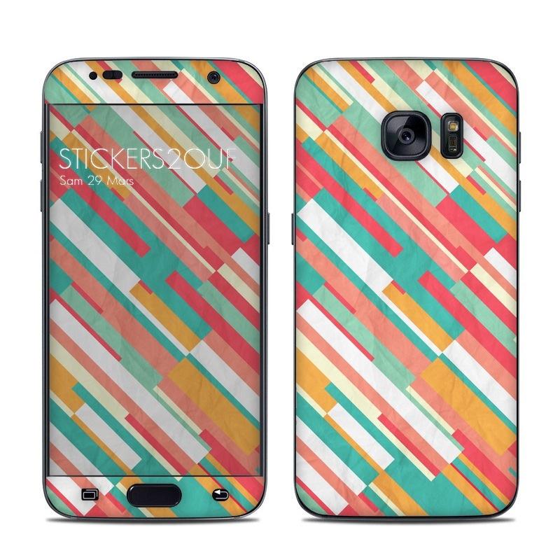 Droplines Galaxy S7