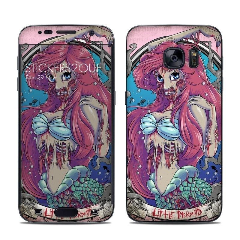 Sirene zombie Galaxy S7