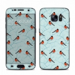 Birds birds Galaxy S7