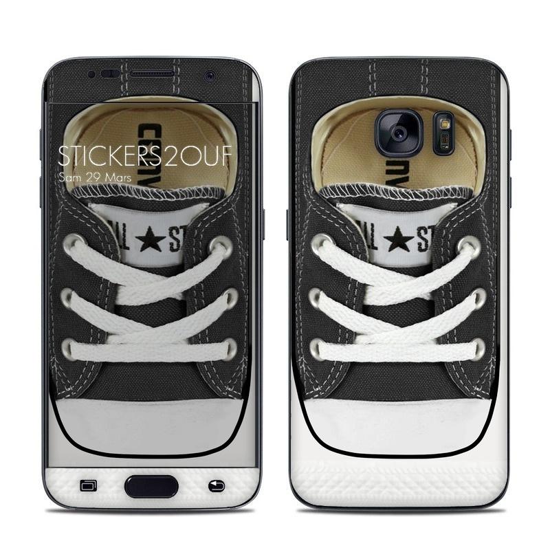 Black Star Galaxy S7
