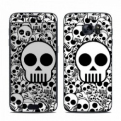 Skull Galaxy S7