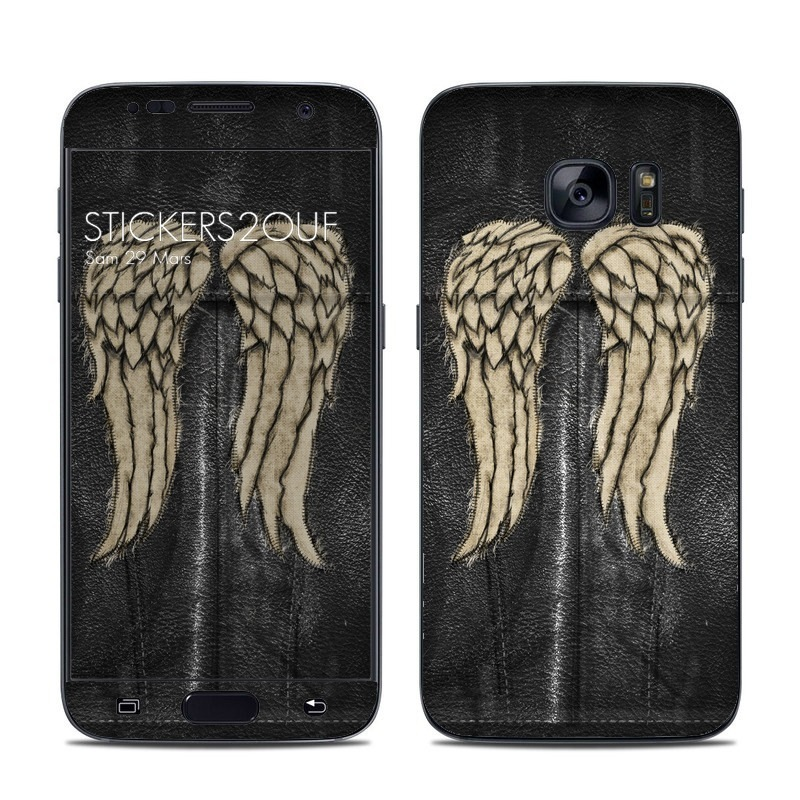Wings Galaxy S7