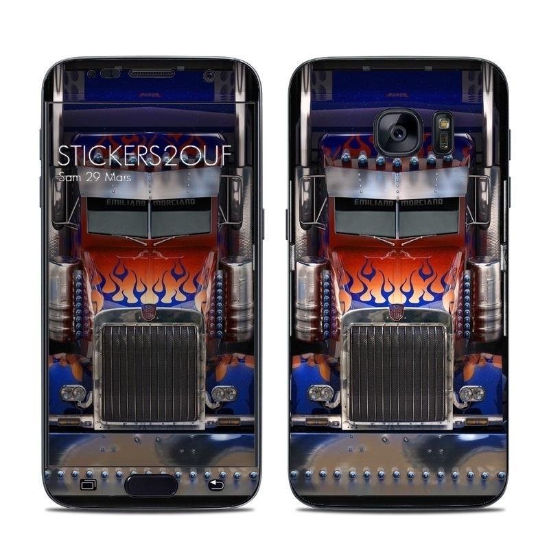 Optimus Galaxy S7