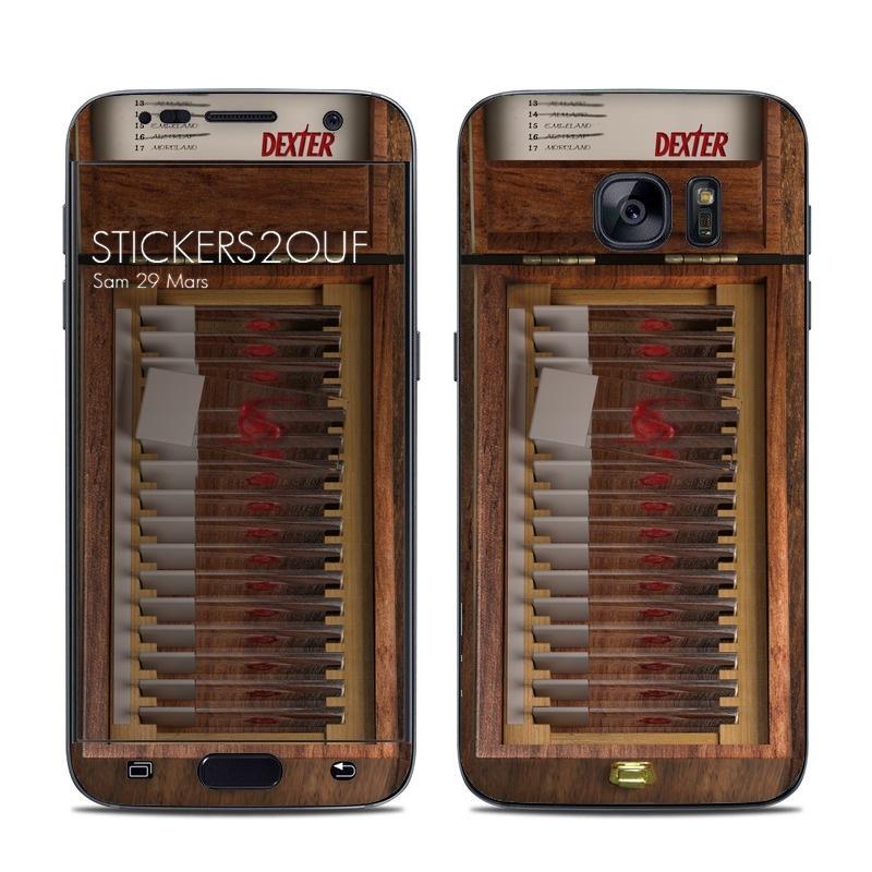 Dexters Galaxy S7