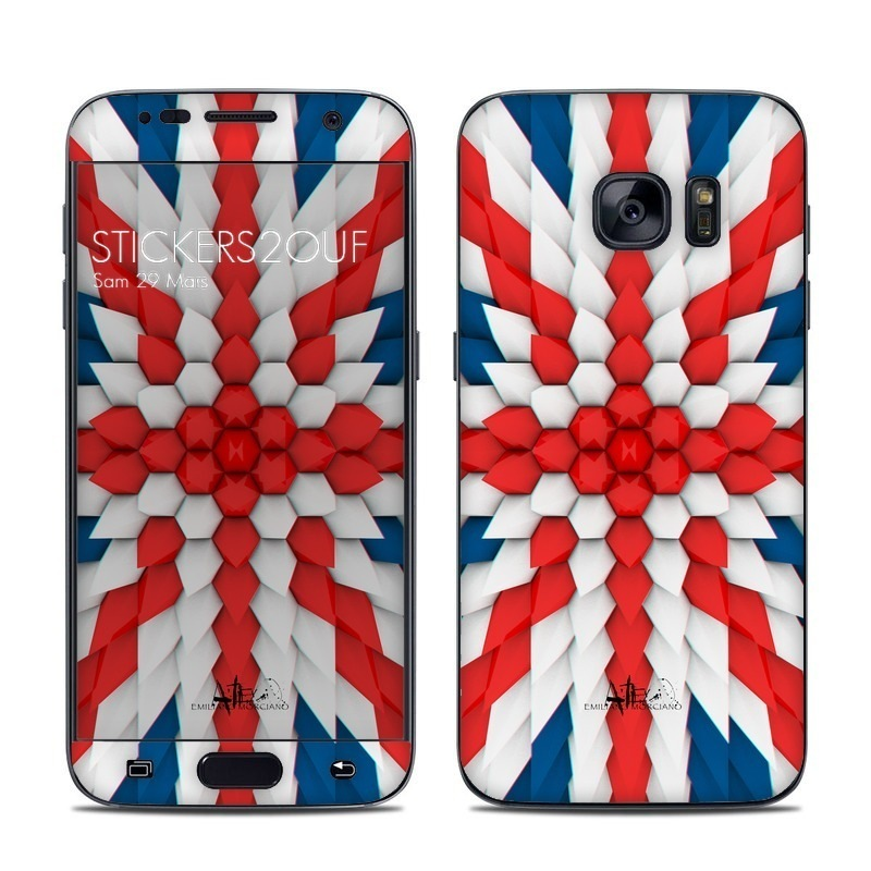 Jack Flag Galaxy S7