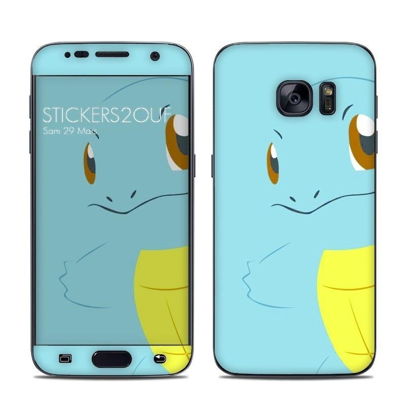 Carapuce Galaxy S7
