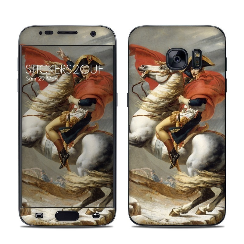 Napoleon Galaxy S7