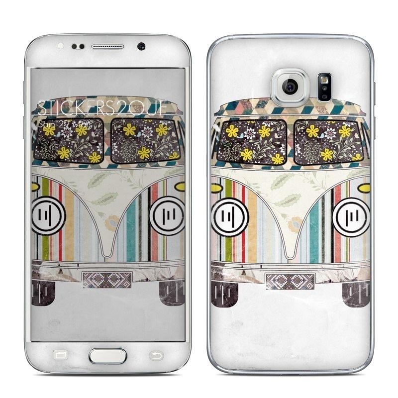 Combivan Galaxy S6 Edge