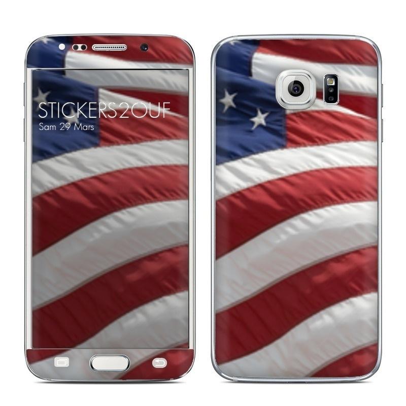 USA Galaxy S6 Edge