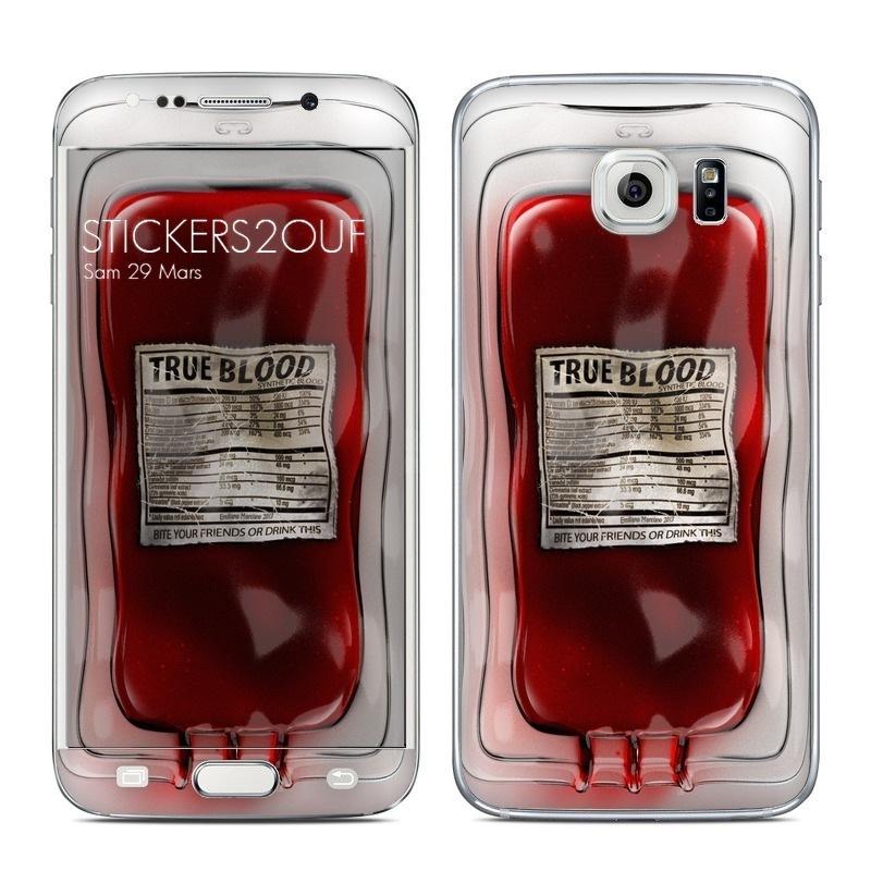 Trueblood Galaxy S6 Edge