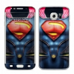 Man of steel Galaxy S6 Edge