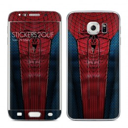 Spidey Galaxy S6 Edge