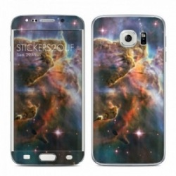 Nebula Galaxy S6 Edge