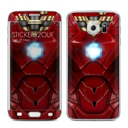 ironbody Galaxy S6 Edge