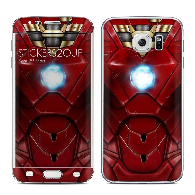 ironbody Galaxy S6 Edge