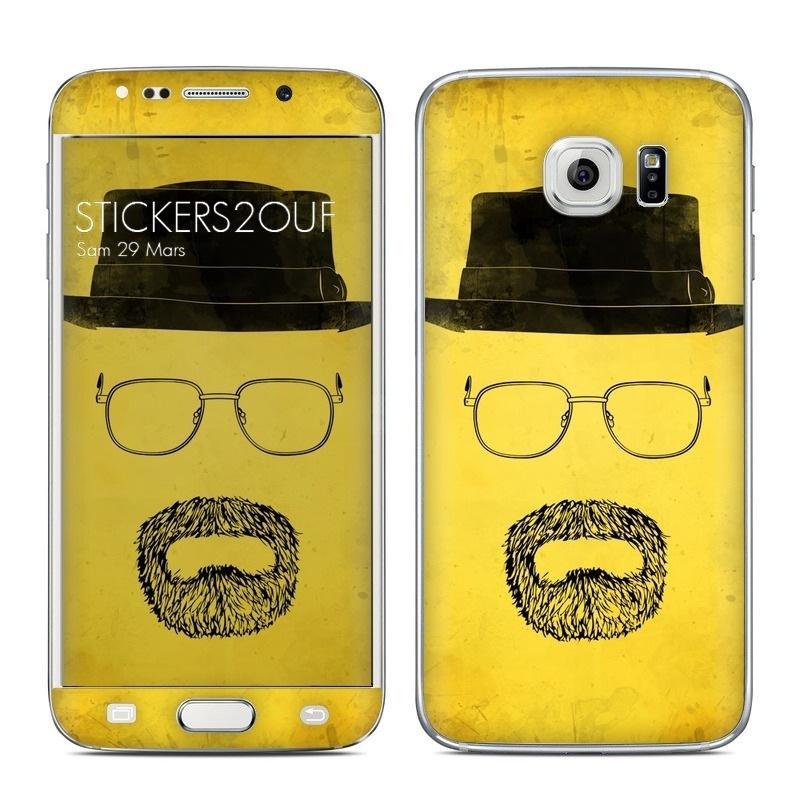 heisenberg Galaxy S6 Edge