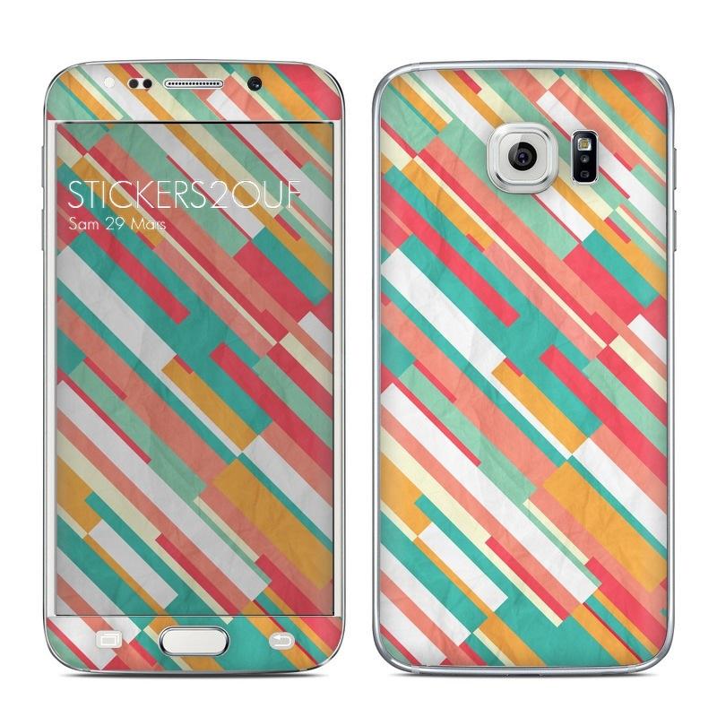 Droplines Galaxy S6 Edge