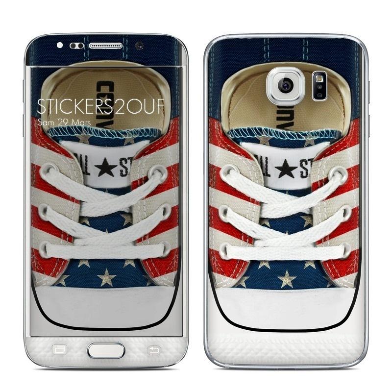 All star Galaxy S6 Edge