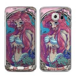Sirene zombie Galaxy S6 Edge