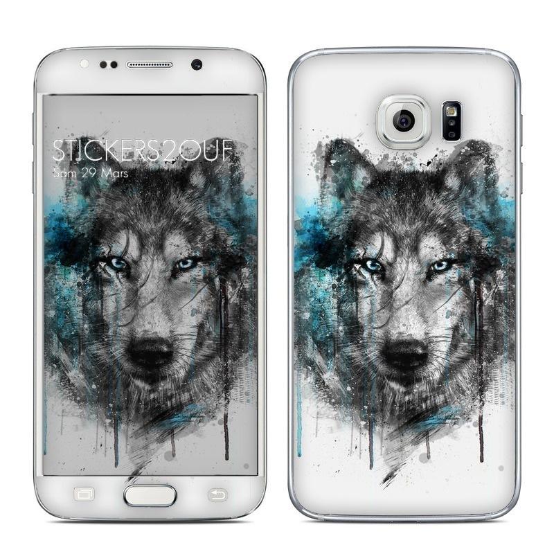 Alpha Galaxy S6 Edge