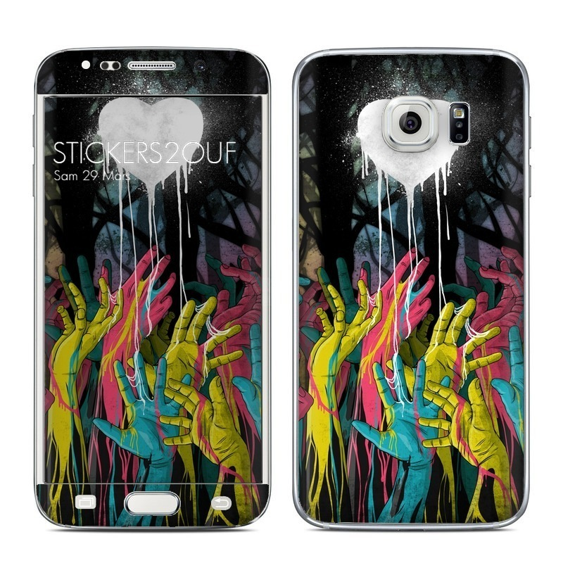 For love Galaxy S6 Edge