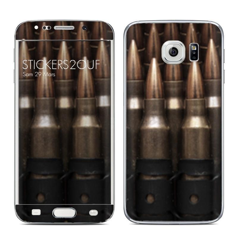 bullet Galaxy S6 Edge