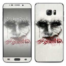 Why so serious Galaxy S6