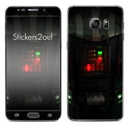 Dark Vador Galaxy S6