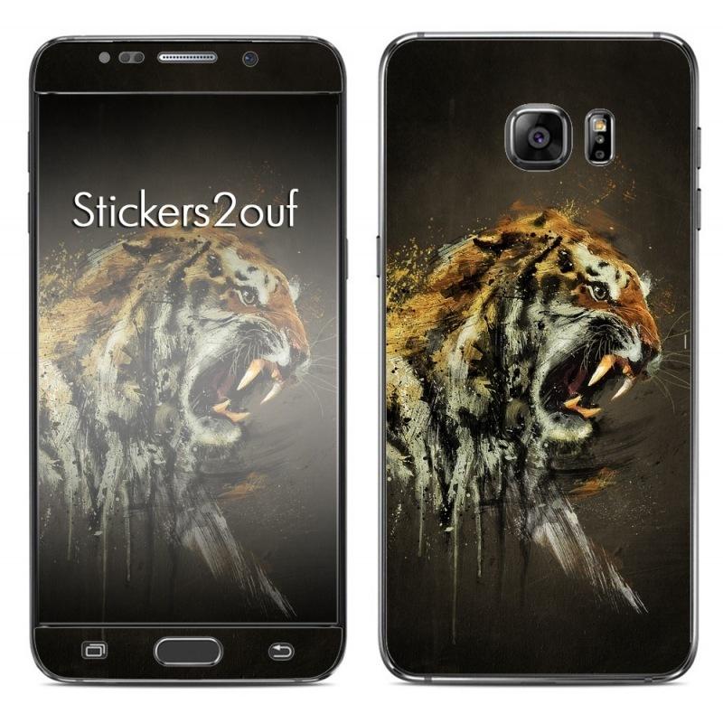 Tyga Galaxy S6