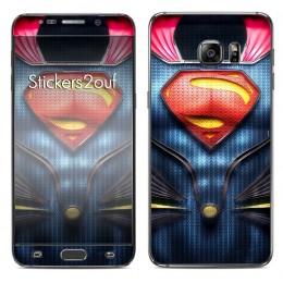 Man of steel Galaxy S6