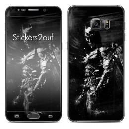 Splash of darkness Galaxy S6